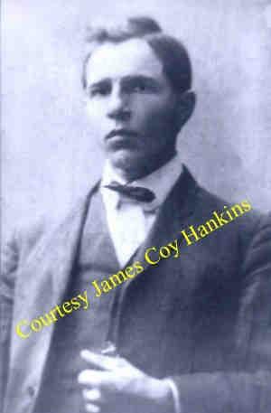 Descendants Of Daniel Elizabeth Hankins